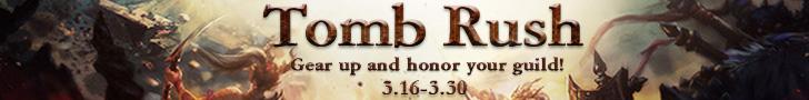 Tomb Rush