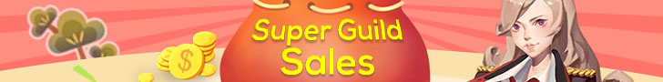 Super Guild Sales