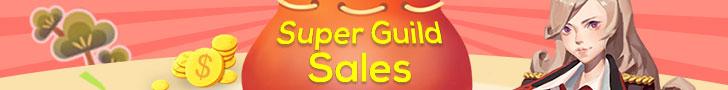 Super Guild Sales
