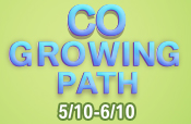 CO Growing Path