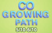 CO Growing Path