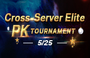 Cross Server Elite PK Tournament