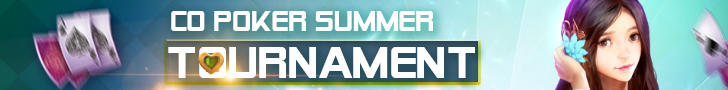 Co Poker Summer Cash Tournament