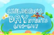 Children\'s Day Events