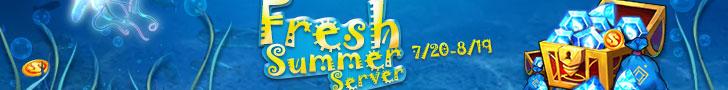 Fresh Summer Server