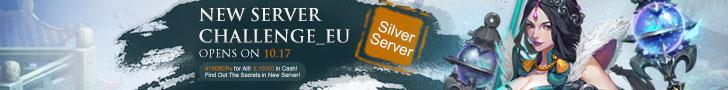 New Server Challenge_EU