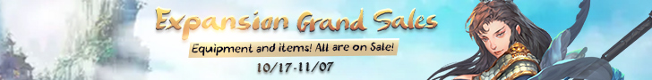 Expansion Grand Sales