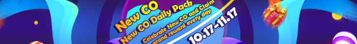 New CO Daily Pack