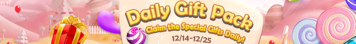 Daily Gift Pack