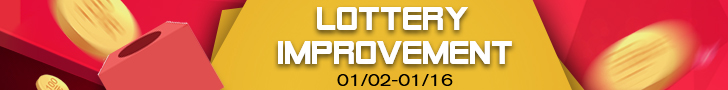 Lottery Improvement