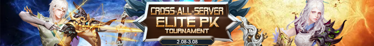Cross All Server Elite PK Tournament