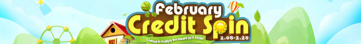 February Credit Spin