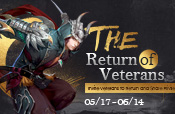 The Return of Veterans