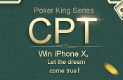 Poker King Series CPT
