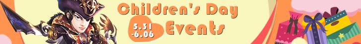 Children Day Events