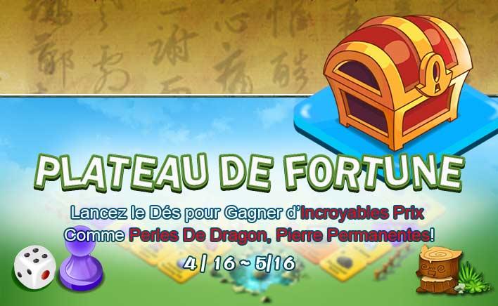 Plateau De Fortune