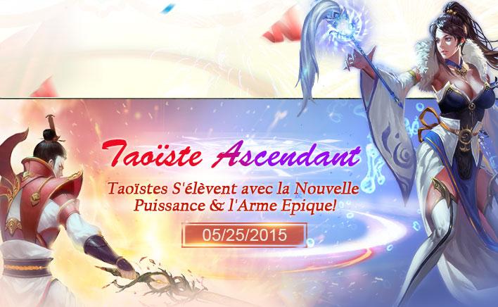 Taoïste Ascendant