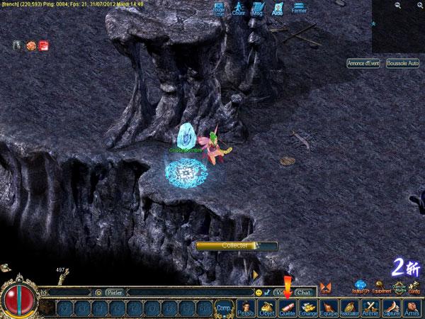 Cueva de Cristal