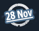 28 Nov