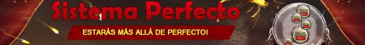 Sistema Perfecto