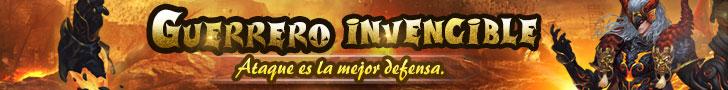 GUERRERO INVENCIBLE