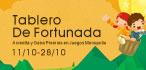 Tablero de Fortuna