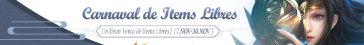 Carnaval de Items Libres
