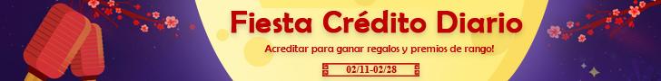 Fiesta de Crédito Diario