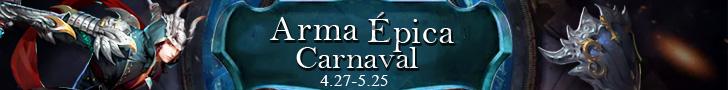Carnaval Arma Épica
