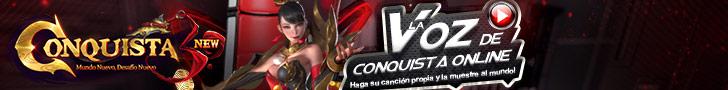 La Voz de Conquista Online