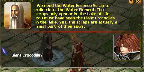 Lake of Life