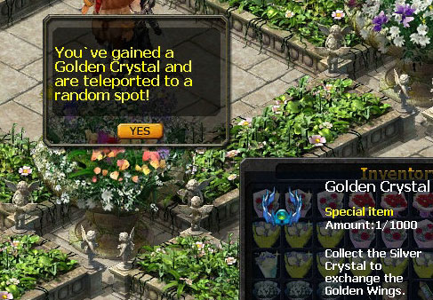 Myth Garden