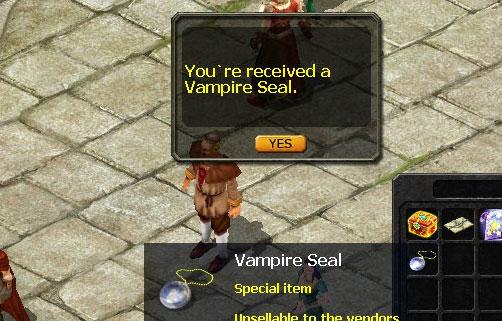 Vampire Raise