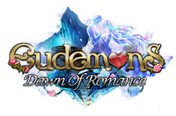 Eudemons Online Logo: Dawn of Romance