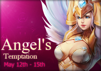Eudemons Angel's Temptation