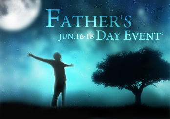 Eudemons Father's Day
