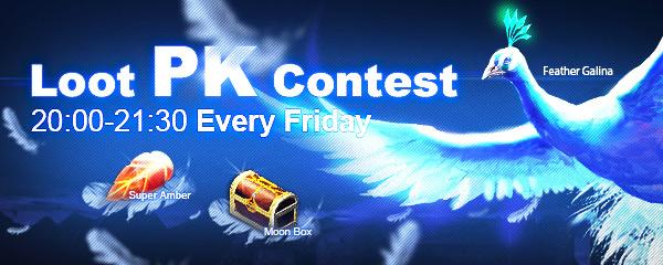Loot PK Contest